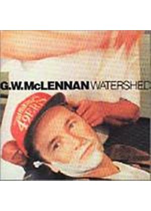 Grant McLennan - Watershed (Music CD)