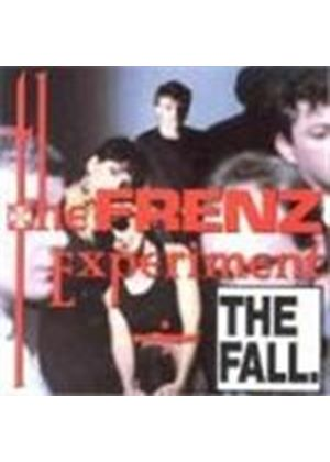 Fall (The) - Frenz Experiment