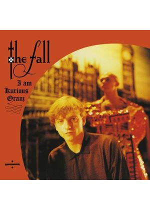 The Fall - I Am Kurious Oranj (Music CD)