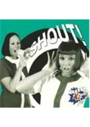 Various Artists - Shout (Music Cd)