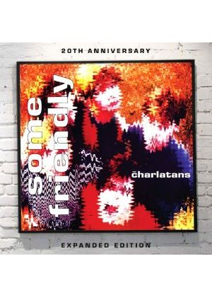 The Charlatans - Some Friendly (Special Edition) (Music CD)