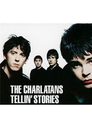 The Charlatans - Tellin' Stories (Deluxe Edition) (Music CD)