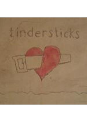 Tindersticks - The Hungry Saw (Music CD)