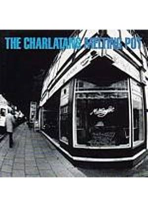 The Charlatans - Melting Pot (Music CD)
