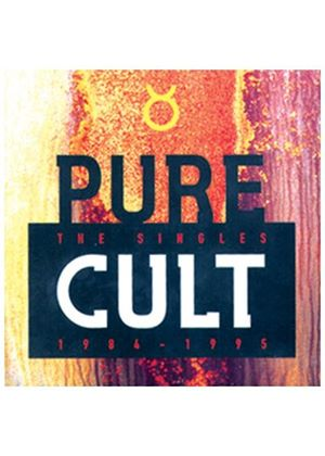The Cult - Pure Cult: The Best of (Music CD)