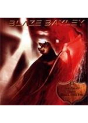 Blaze Bayley - Night That Will Not Die, The (Music CD)