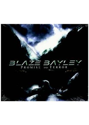 Blaze Bayley - Promise And Terror (Music CD)