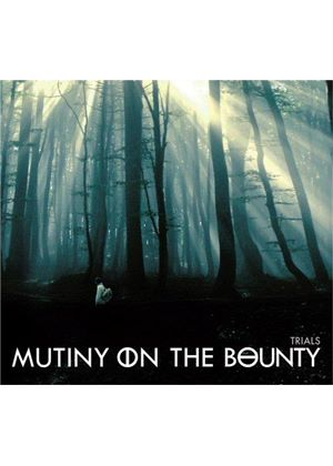 Mutiny on the Bounty - Trials (Music CD)
