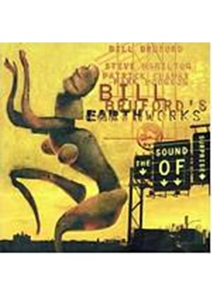 Bill Bruford - Earthworks - The Sound Of Surprise (Music CD)