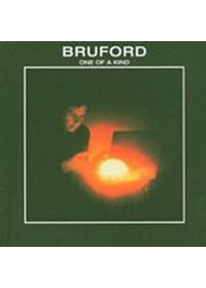 Bill Bruford - One Of A Kind (Music CD)