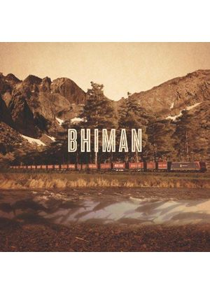 Bhi Bhiman - Bhiman (Music CD)