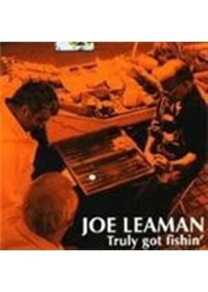Joe Leaman - Truly Gone Fishin (Music Cd)