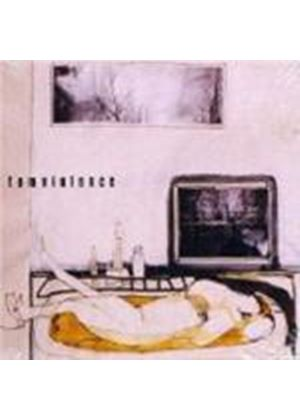 Tomviolence - Tomviolence (Music Cd)