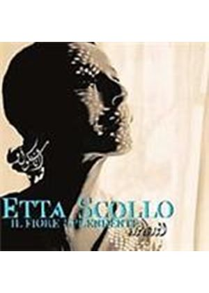 Etta Scollo - Il Fiore Splendente (Music CD)