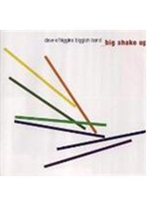 Dave O'Higgins Biggish Band (The) - Big Shake Up