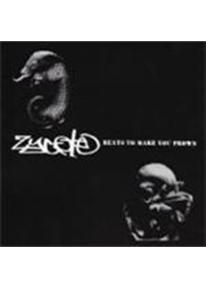 Zygote - Beats To Make You Frown