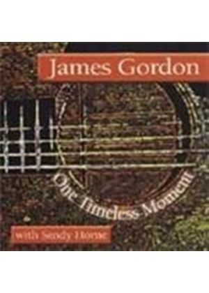James Gordon - One Timeless Moment