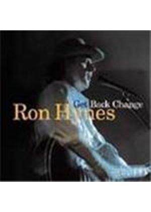 Ron Hynes - Get Back Change