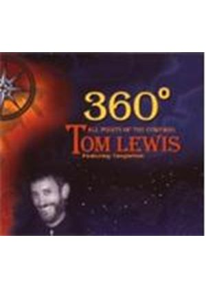 Tom Lewis - 360 Degrees (All Points Of The Compass)