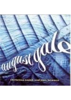 CHRISTINA SMITH/JEAN HEWS - AUGUST GALE