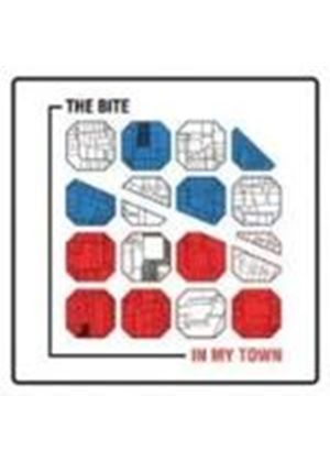 Bite (The) - In My Town (Music CD)