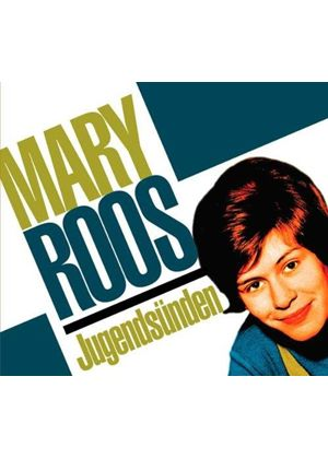 Mary Roos - Jugends�nden (Music CD)