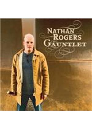 Nathan Rogers - Guantlet, The (Music CD)