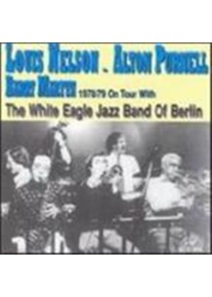 Louis Nelson And Alton Purnell - With White Eagle Jazz Band Of Berlin