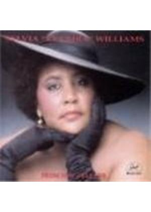 Sylvia Williams - From New Orleans