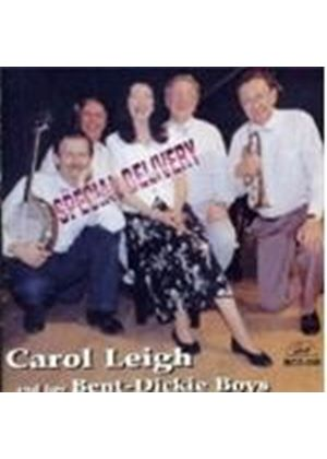 Carol Leigh - AND HER BENT-DICKIE BOYS