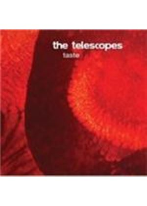 Telescopes (The) - Taste + The Perfect Needle (Music CD)