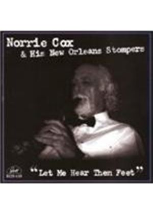 Norrie Cox - New Orleans
