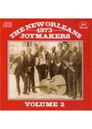 New Orleans Joymakers - 1973 Vol.2