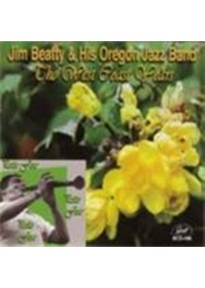 Jim Oregon Beatty Jazz Band - West Coast Years
