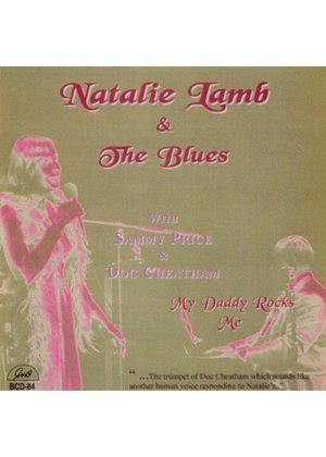 NATALIE LAMB - MY DADDY ROCKS ME