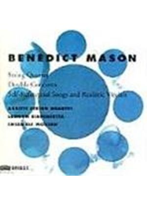 Benedict Mason: Chamber and Orchestral Works