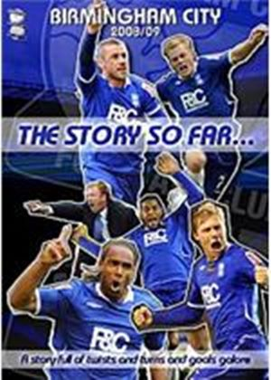 Birmingham City - Race For The Title