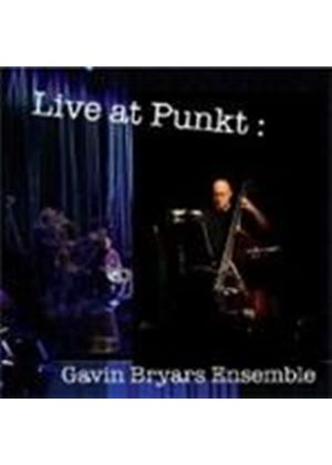 Gavin Bryars Ensemble - Live At Punkt (Music CD)