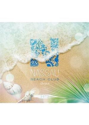 Various Artists - Nassau Beach Club Ibiza 2012 (Music CD)