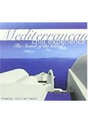 Mediterranean Chill Experience - Sound Of The Island, The (Music CD)