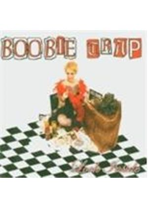 Boobie Trap - Look Inside (Music Cd)