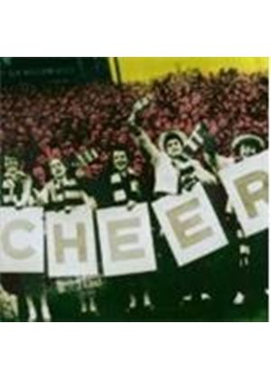 Sir William Hills - Cheer (Music Cd)