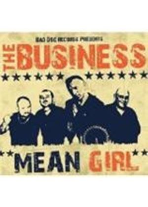 The Business - Mean Girl (And The Marquee Tapes)