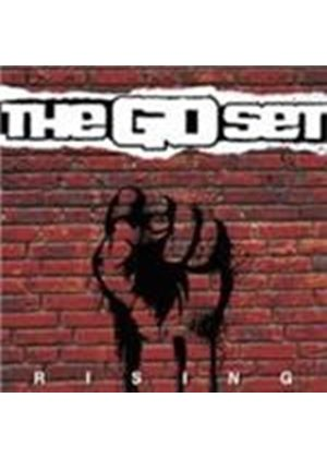 Go Set (The) - Rising (Music CD)