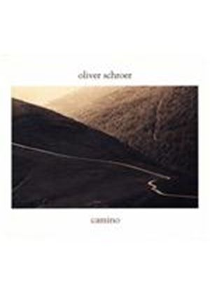 Oliver Schroer - Camino (Music CD)