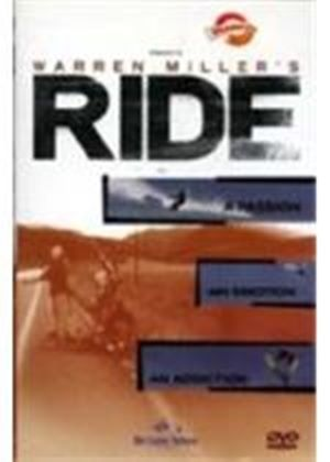 Ride-Warren Miller