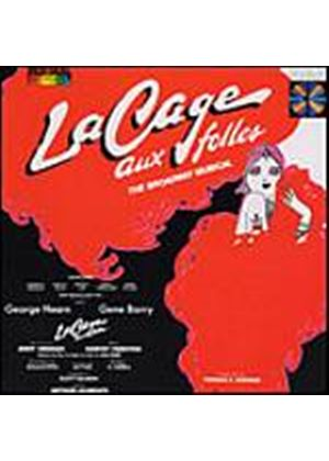 Original Cast Recording - La Cage Aux Folles OBCR (Music CD)