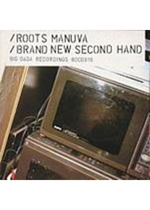 Roots Manuva - Brand New Second Hand (Music CD)