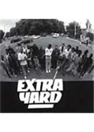 DJ Excalibah - Extra Yard (The Bouncement Revolution) (Music CD)