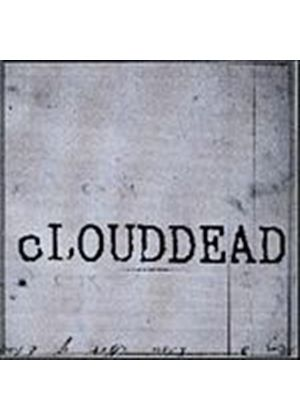 cLOUDDEAD - Ten (Music CD)